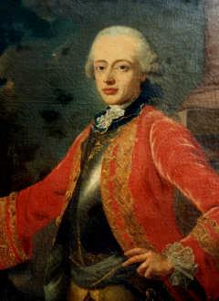 Sigismund van Heiden Hompesch