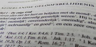 Nederlandse Geloofsbelijdenis